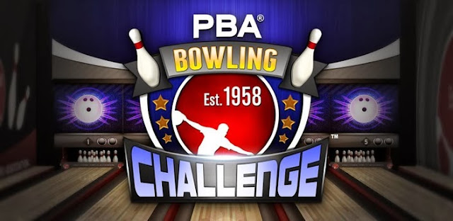 PBA® Bowling Challenge v1.8.1 Apk Mod [Unlimited Gold Pins / Tickets]