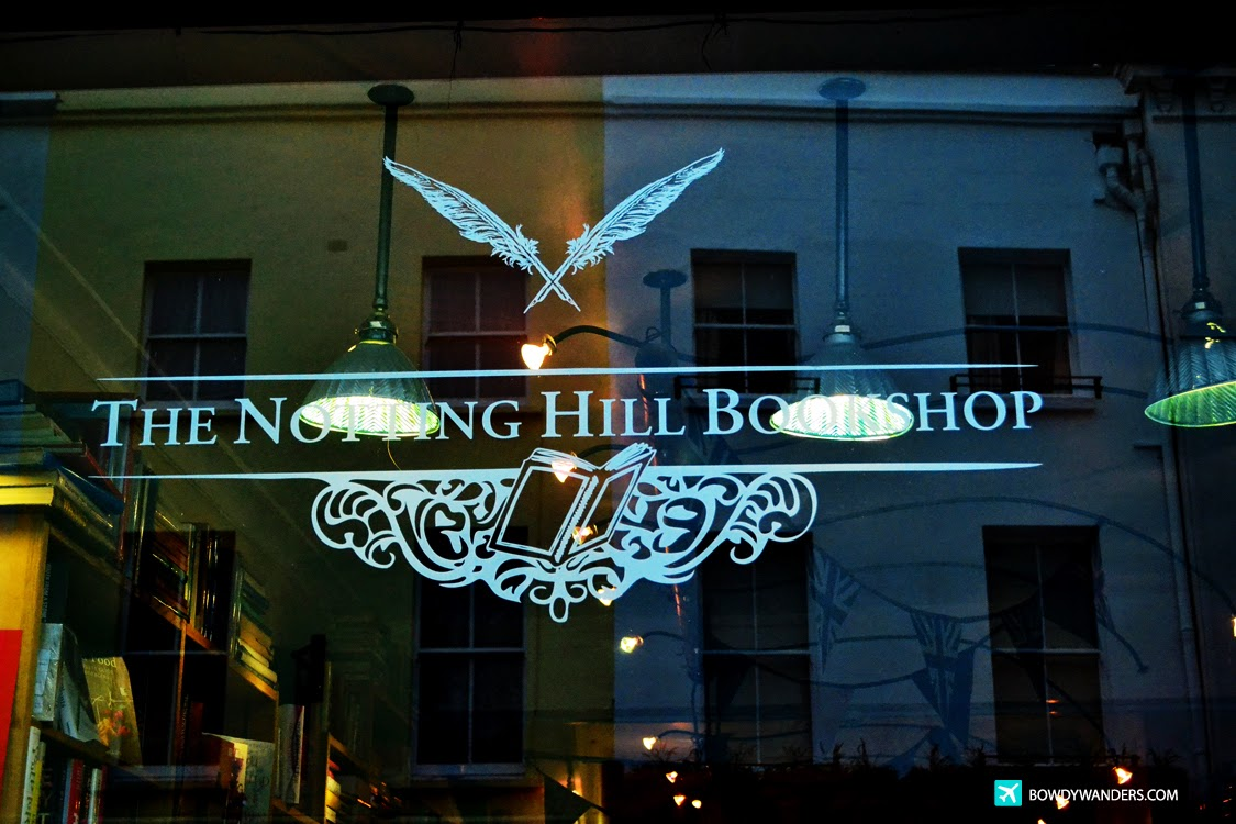 Notting Hill and Portobello Road Market: Here's What It's Like