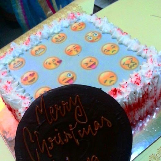 Cake O Clock Bangalore