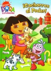 cachorros poder Dora
