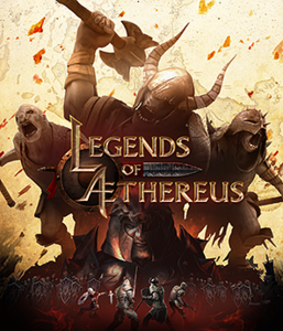 Legends of Aethereus Download Free