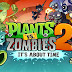 Plantas Vs Zombies 2 Apk + Datos SD [Español]