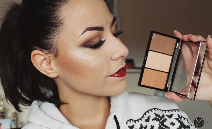 ... Makeup Revolution Ultra Sculpt & Contour Kit Lilimakes