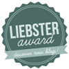 Liebster Award #1 #2 #3 #4