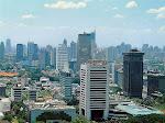 Jakarta, capital city