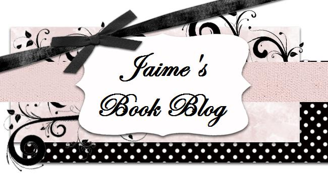 Jaime's Book Blog