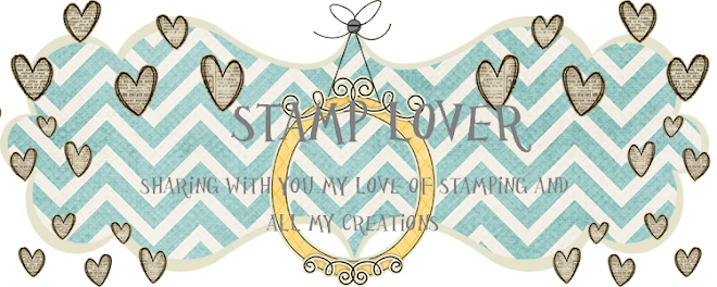 Stamp Lover