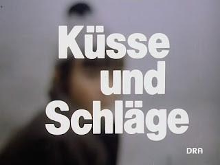 Поцелуи и удары / Kusse und Schlаge.