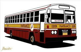 pantranco-bus