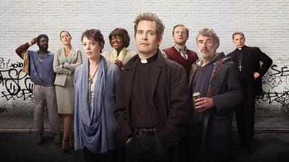 Rev. on Hulu