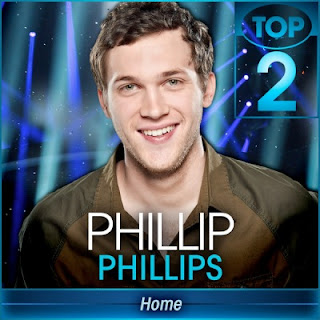 Phillip Phillips - Hold On
