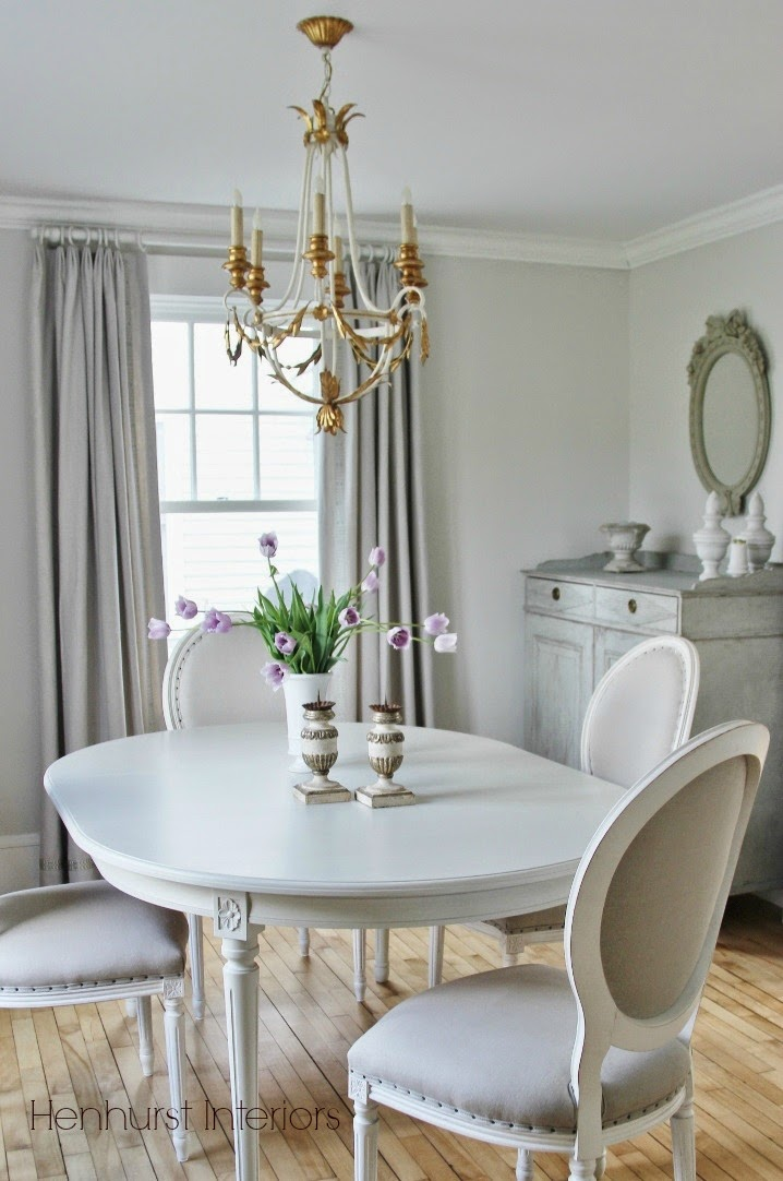 Rooms Painted In Coventry Gray