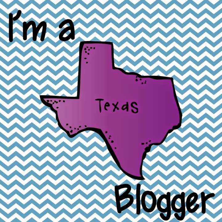 I'm am a Texas Blogger
