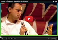 una hora de chistes de Jose Ordoñez para escuchar sin restriccion