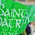 Défilé de la Saint Patrick
