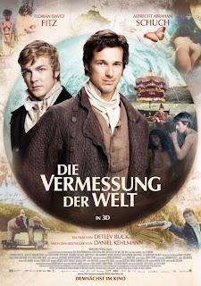 Ver online: Die Vermessung der Welt (2012)