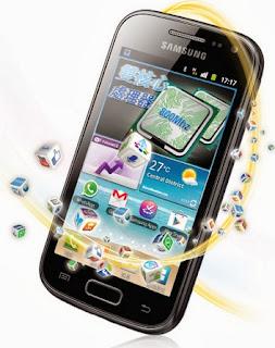 Samsung Galaxy Harga Rp 2 Jutaan