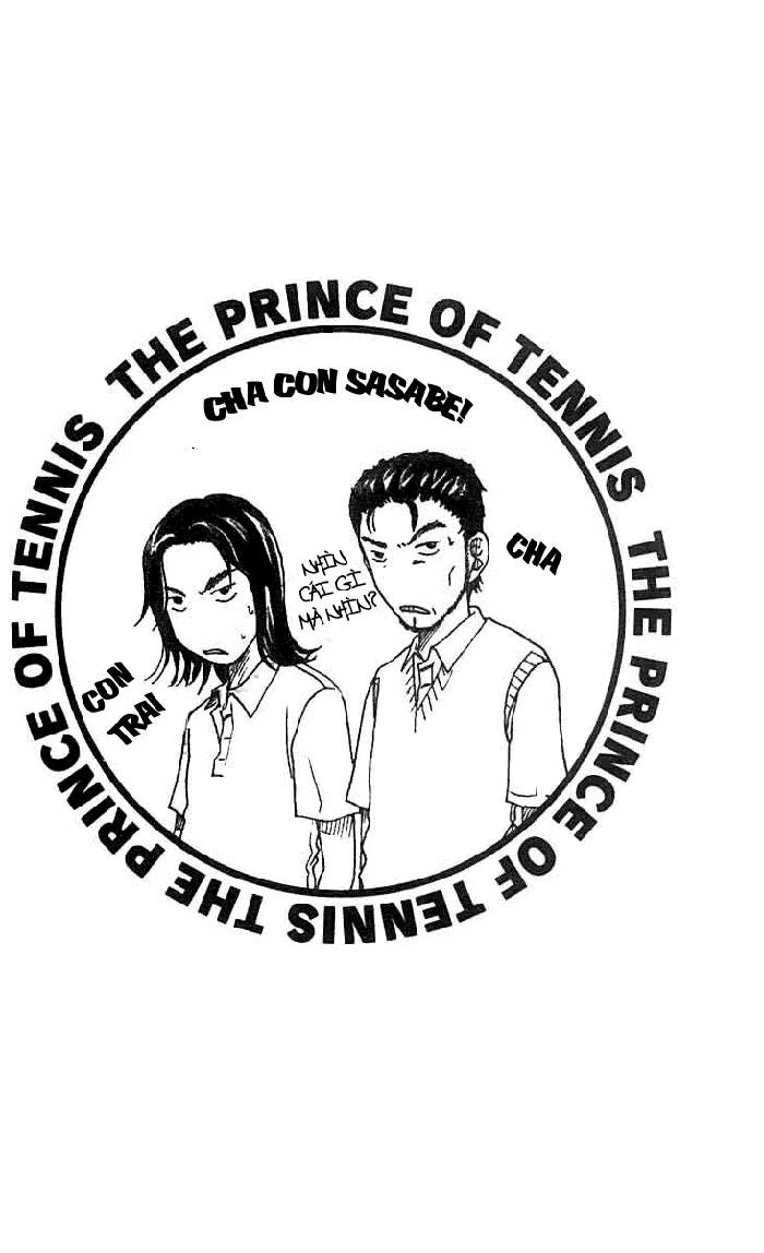 Prince of Tennis chap 17 Trang 23