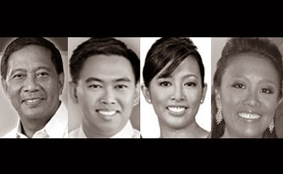 Did Binay family commit abuse of power in village row ...