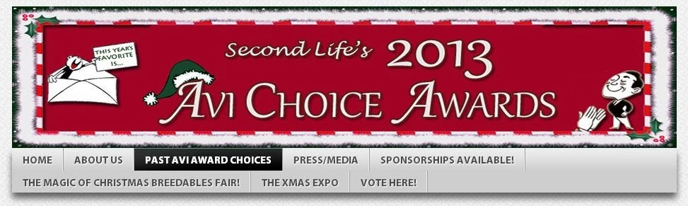 Please Vote For Eddi Haskell for Best Blogger