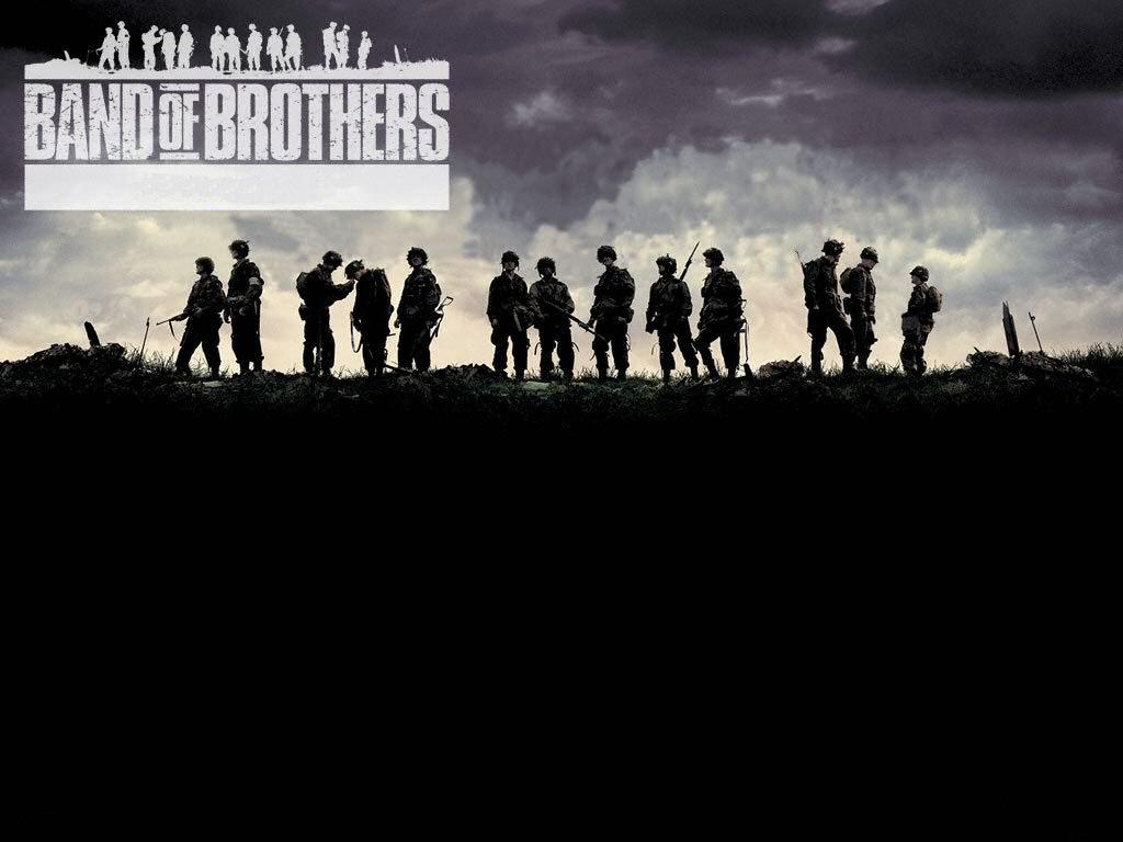 Watch Band of Brothers Online | HBO Official Site