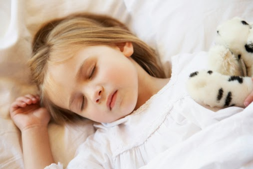 Cara Mudah Agar Bisa Tidur Nyenyak