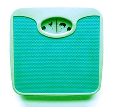 timbangan badan%27 Hitung berat badan Ideal
