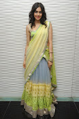 Adah sharma glam pics in saree-thumbnail-8