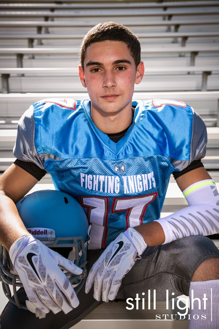 San Mateo Hillsdale High School Football Photo by Still Light Studios, School sports Photography and Senior Portrait in Bay Area, cinemstic, nature