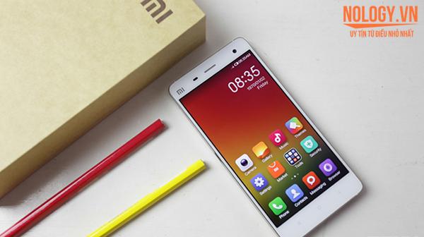 đánh giá chiếc Xiaomi Ni4