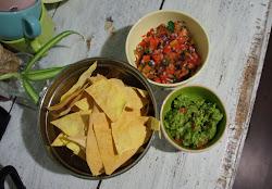 Лучшие мексиканские рецепты