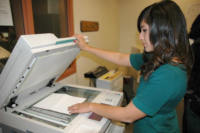 Harga Mesin Fotocopy Dengan Kualitas Bagus