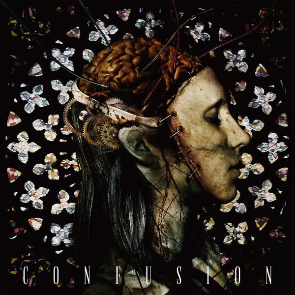 [Album] 藍-AI- – CONFUSION (2016.04.20/MP3/RAR)