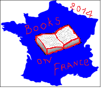 2014 Books on France Reading Challenge