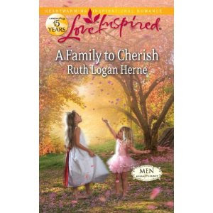 A Family to Cherish In Stores Now!