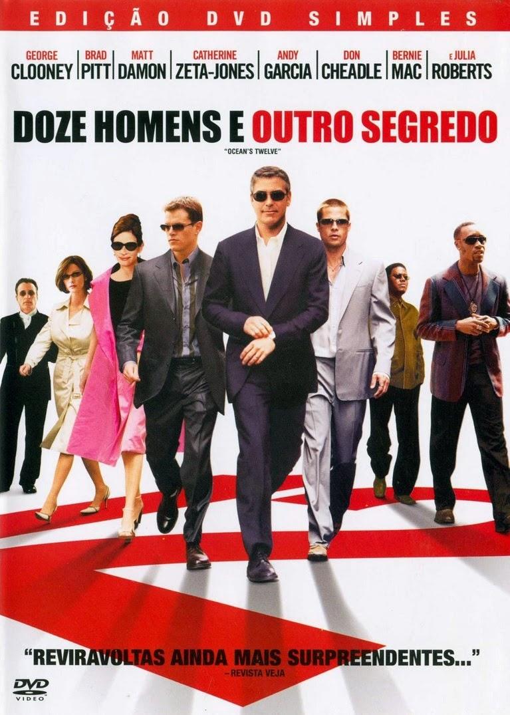 Doze Homens e Outro Segredo – Dublado (2004)