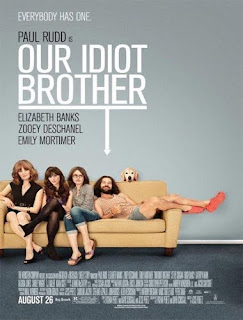 Ver Our idiot brother (2011) Online