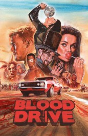 Blood Drive Temporada 1 audio español