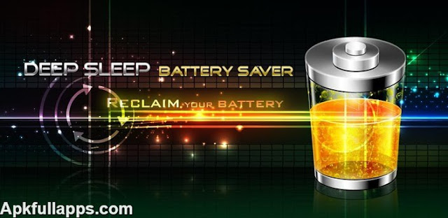 Deep Sleep Battery Saver Pro v1.8