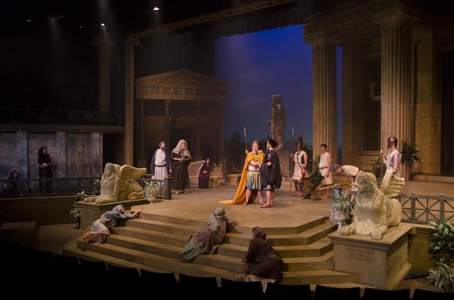 Oedipus The King Play Bascombe Mania: Oedipu...