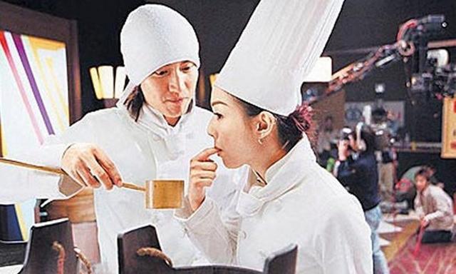 Hình ảnh phim Đầu Bếp Ma Thuật
