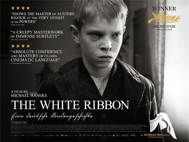 Frases de la película La Cinta Blanca