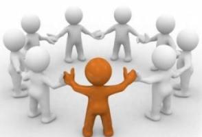 Hubungan Kepemimpinan Dan Komunikasi Terhadap Prestasi Kerja