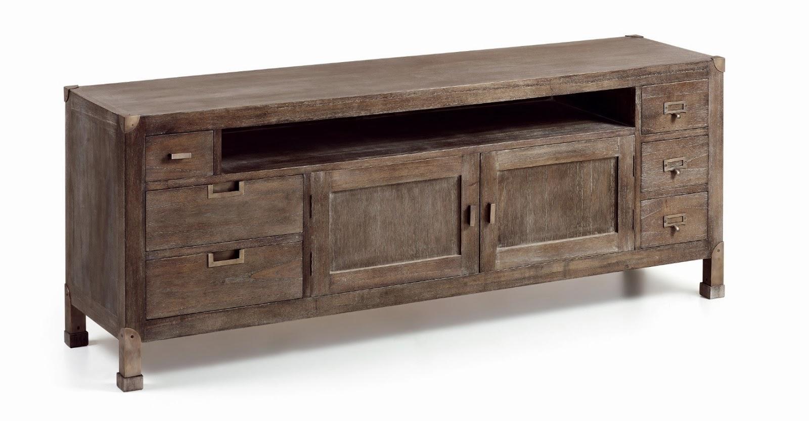 Blog de mbar muebles el estilo industrial for Muebles de estilo industrial barato