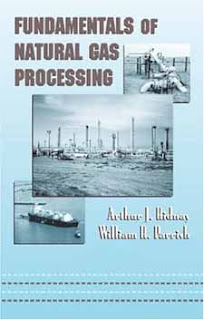 Fundamentals of gas natural processing