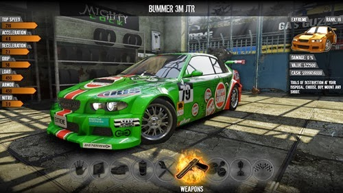 Gas Guzzlers Extreme - PC (Download Completo em Torrent)