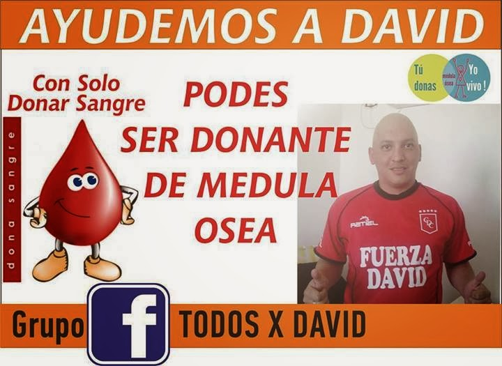 TODOS POR DAVID