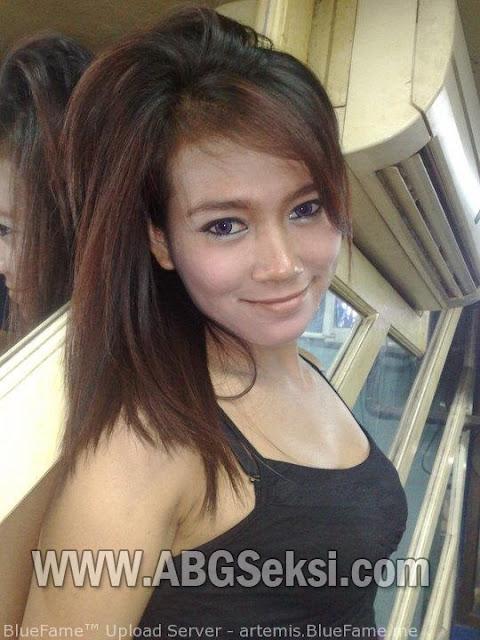 Abg Cantik Indo Nungging
