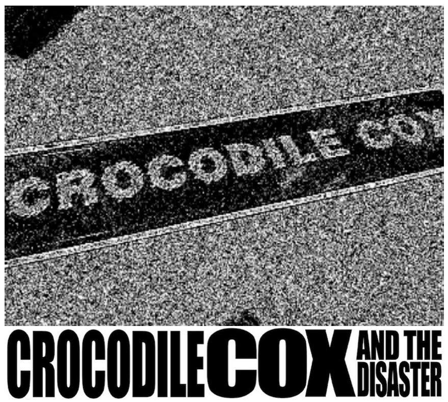 CROCODILE COX