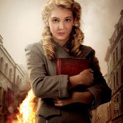 Poster The Book Thief 2013